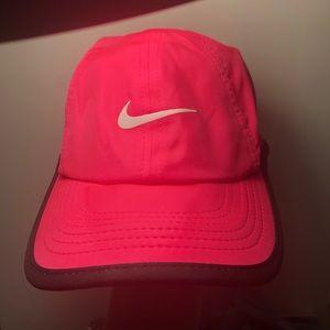 Nike Hot Pink Cap